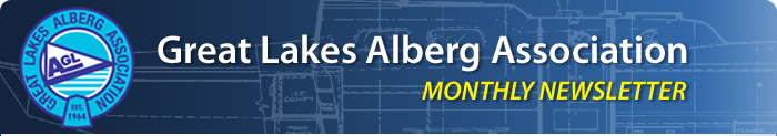 Great Lakes Alberg Association - Dedicated to promoting racing, cruising, preservation and enjoyment of Alberg Yachts for over 40 years.