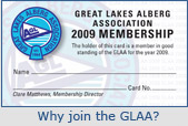 Why join the GLAA?